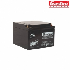 Gaston-12v-26ah Battery