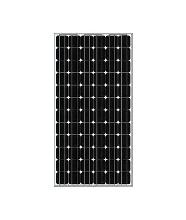 Amerisolar 140Wp Poly Solar Panel