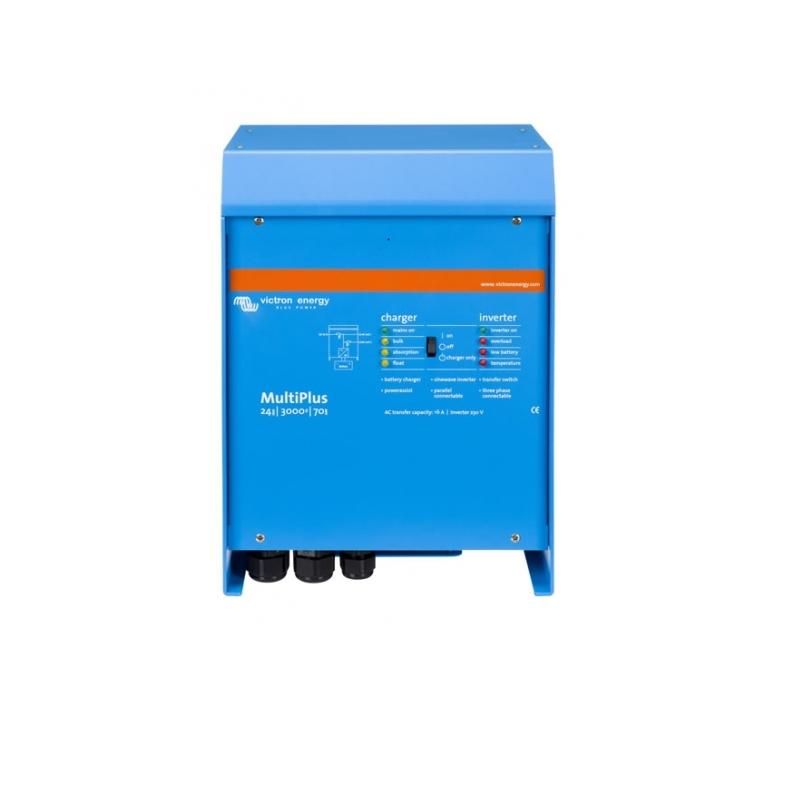 Victron MultiPlus 48V/3000VA/35A-50/230V VE.Bus Inverter/Charger