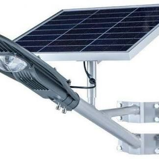 30 Watts Solar street light