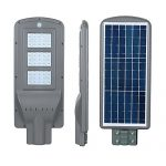 30W Solar Powered Street Light (30 LED's)