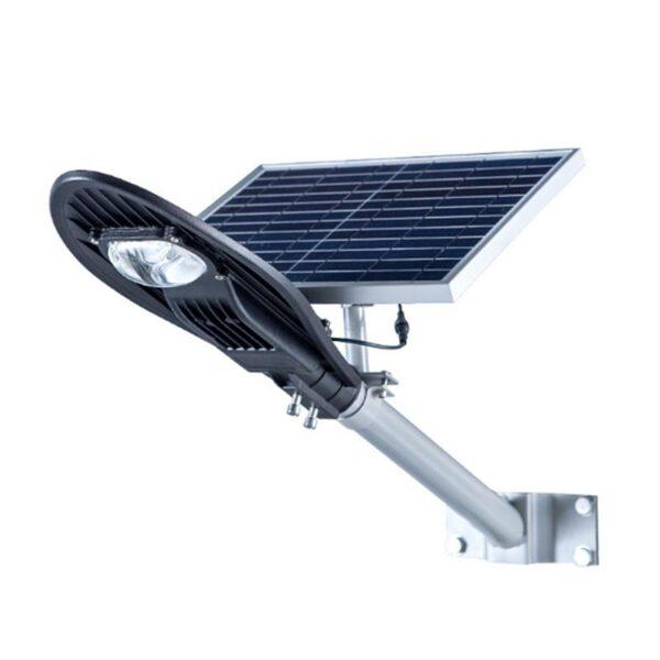 12 watt Solar LED Street Light System