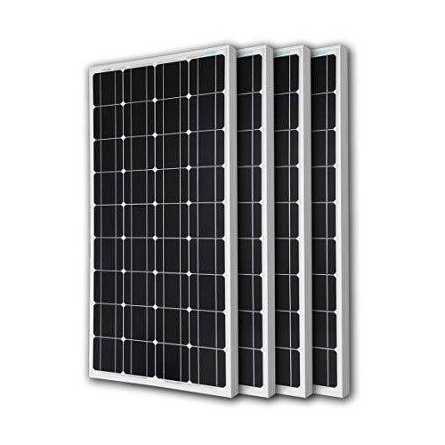 250 Watts Solarmax Monocrystalline Solar Panel