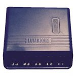 Luminous 10Amp Solar Charge controller