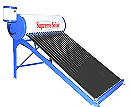 300 Liters Solarizer Non Pressurized Solar water heating system