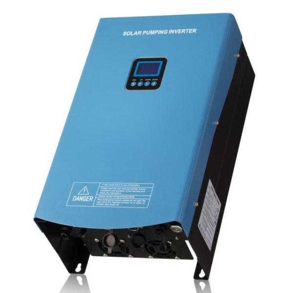 7.5 Kilowatts Hober MPPT Hybrid solar Water Pumping inverter