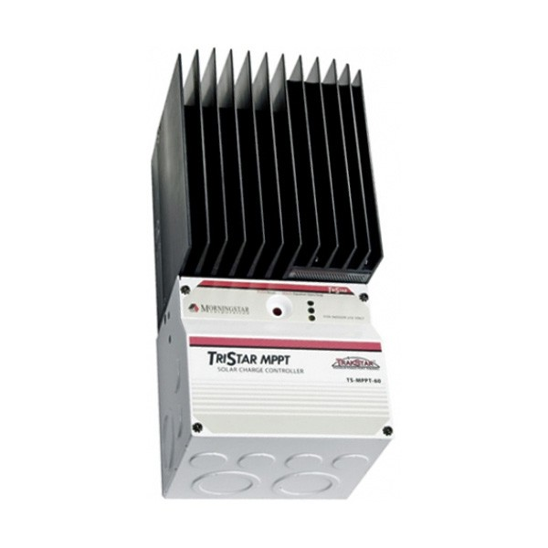 Morningstar TS-MPPT-60 Charge Controller