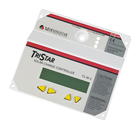 TriStar Meter-2 (TS-M-2) Charge Controller