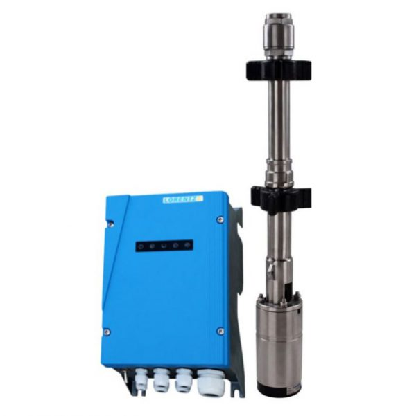 LORENTZ PS1800 HR-14H-2 Submersible Pump System for 4″ wells