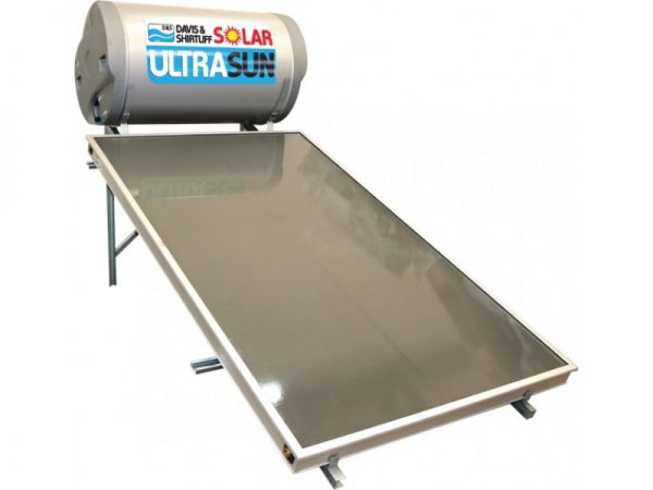 Dayliff 160L Direct Solar Water Heater System