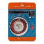 Victron Energy Battery Combiner Kit